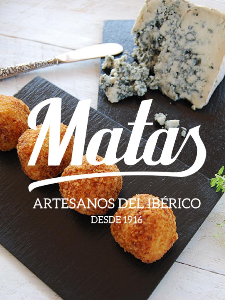 ARTESANOS DEL IBERICO MATAS